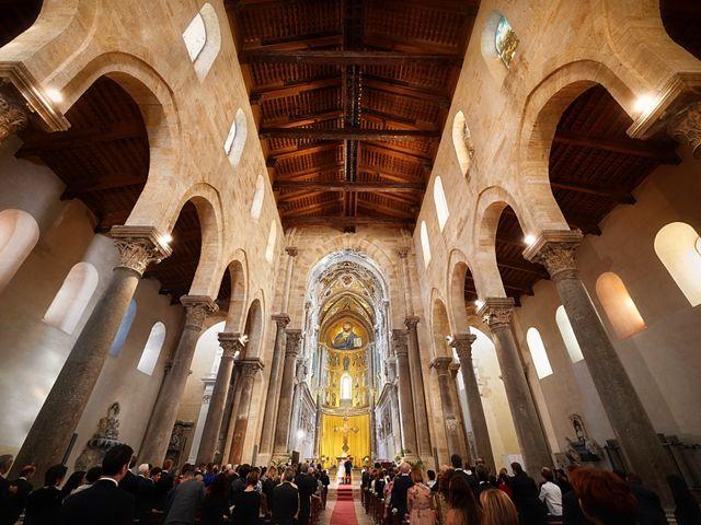 Il matrimonio di Stefano e Valeria a Cefalù, Palermo 10