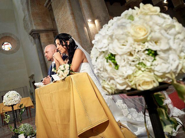 Il matrimonio di Stefano e Valeria a Cefalù, Palermo 11