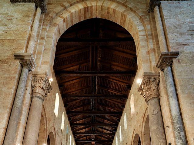 Il matrimonio di Stefano e Valeria a Cefalù, Palermo 12
