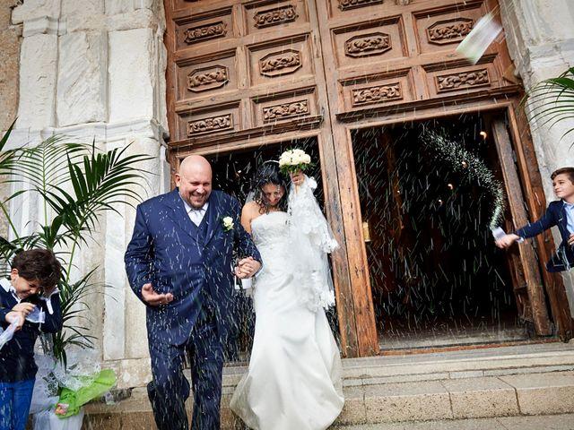 Il matrimonio di Stefano e Valeria a Cefalù, Palermo 13