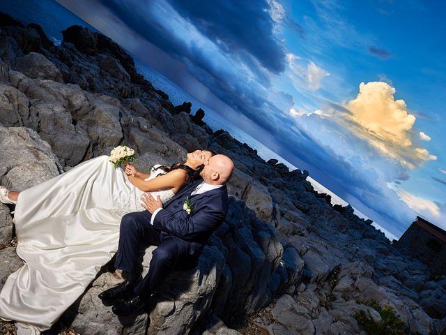 Il matrimonio di Stefano e Valeria a Cefalù, Palermo 19