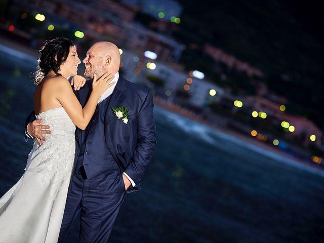 Il matrimonio di Stefano e Valeria a Cefalù, Palermo 20