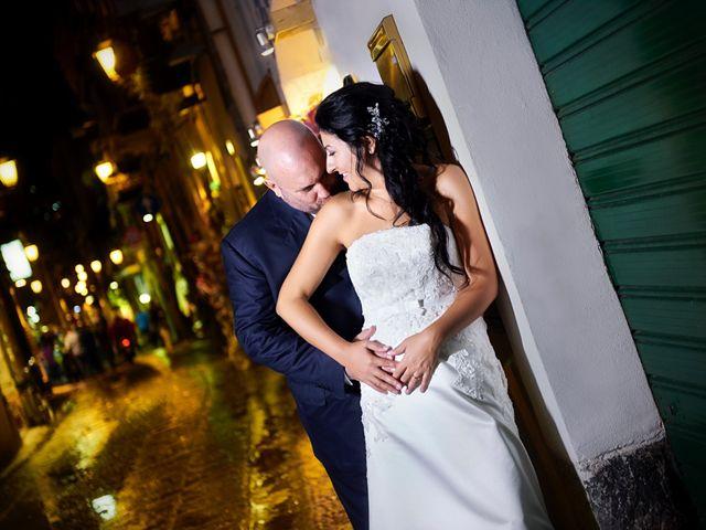 Il matrimonio di Stefano e Valeria a Cefalù, Palermo 24