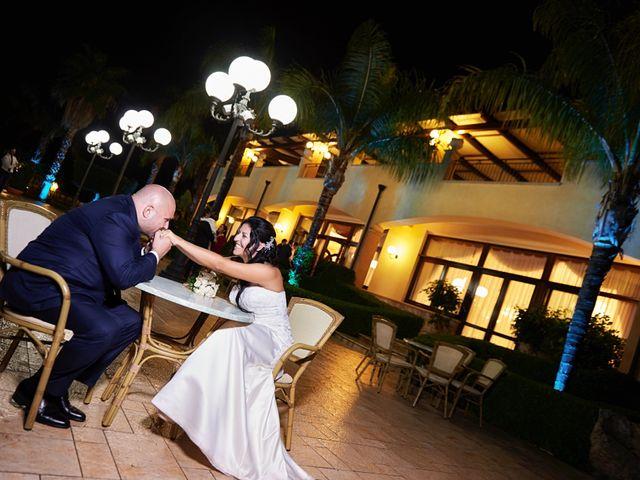 Il matrimonio di Stefano e Valeria a Cefalù, Palermo 26