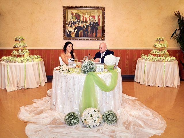 Il matrimonio di Stefano e Valeria a Cefalù, Palermo 31