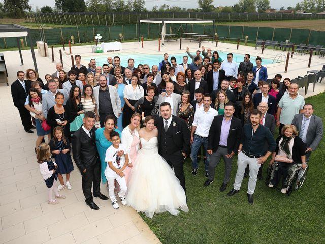 Il matrimonio di Marcello e Giada a Formigine, Modena 1