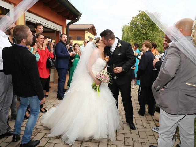 Il matrimonio di Marcello e Giada a Formigine, Modena 4