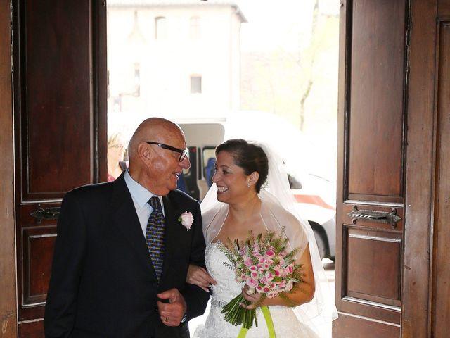 Il matrimonio di Marcello e Giada a Formigine, Modena 9
