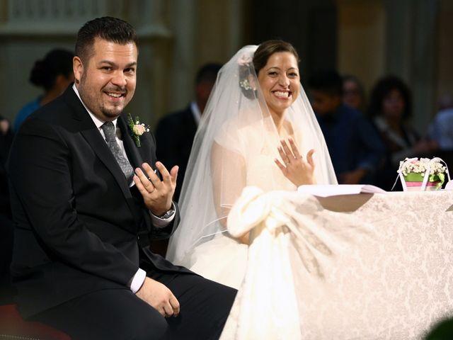 Il matrimonio di Marcello e Giada a Formigine, Modena 12