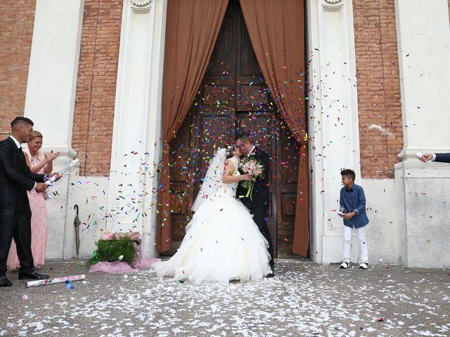 Il matrimonio di Marcello e Giada a Formigine, Modena 13