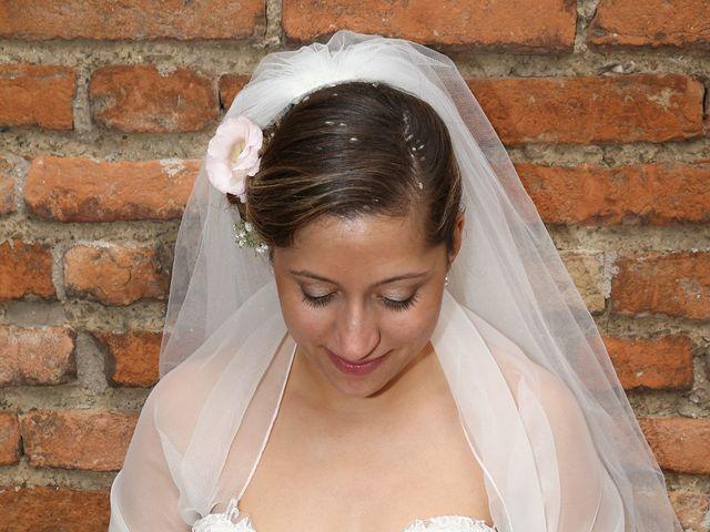 Il matrimonio di Marcello e Giada a Formigine, Modena 17