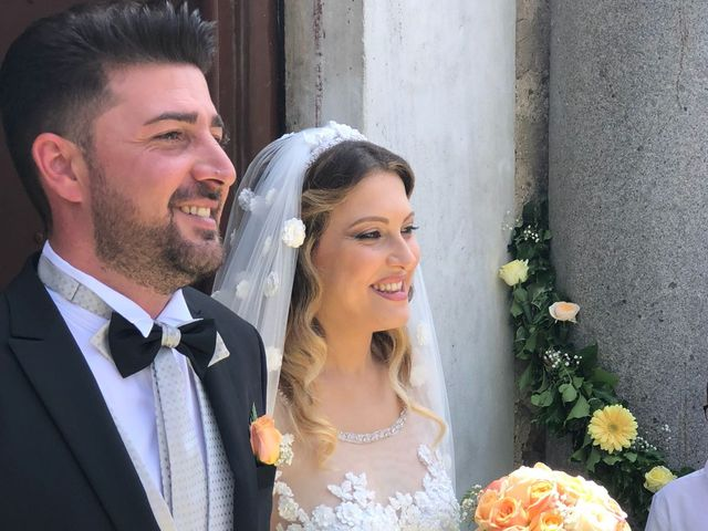 Il matrimonio di Pietro e Giusi a Calvi Risorta, Caserta 3