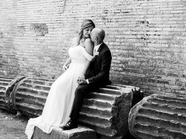 le nozze di Nicoletta e Luca