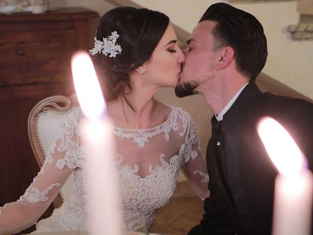 Il matrimonio di Mirko e Nicole a Roma, Roma 5