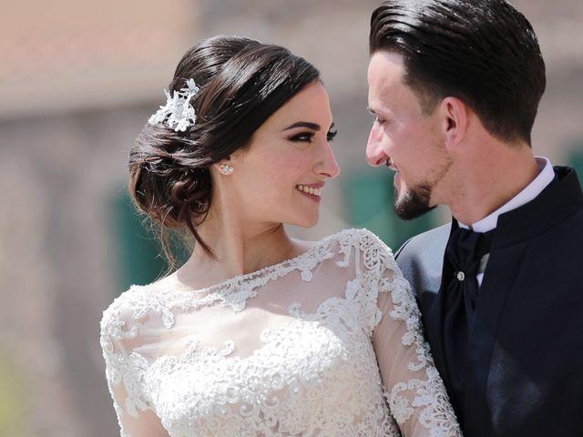 Il matrimonio di Mirko e Nicole a Roma, Roma 6