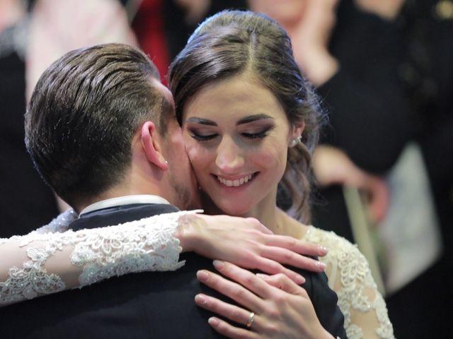 Il matrimonio di Mirko e Nicole a Roma, Roma 10