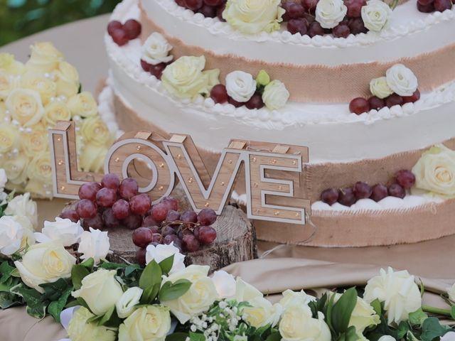 Il matrimonio di Mirko e Nicole a Roma, Roma 11