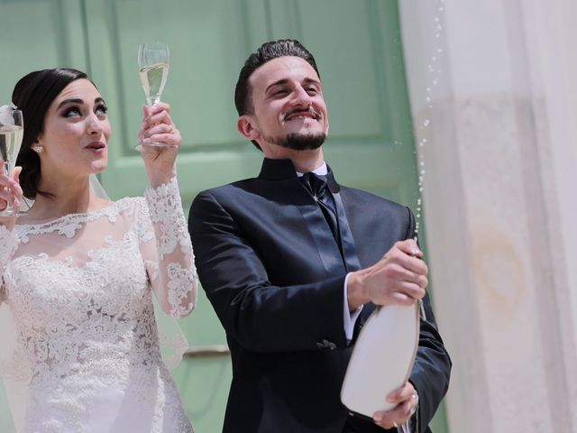 Il matrimonio di Mirko e Nicole a Roma, Roma 13