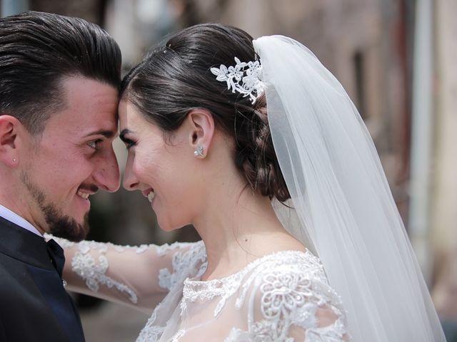 Il matrimonio di Mirko e Nicole a Roma, Roma 14