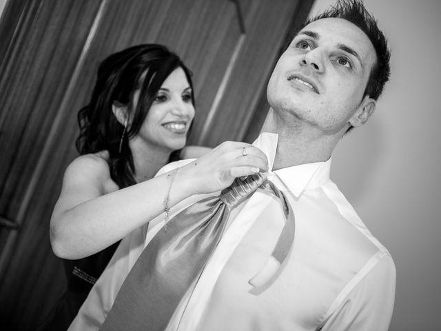 Il matrimonio di Luca e Alessandra a Albano Laziale, Roma 11