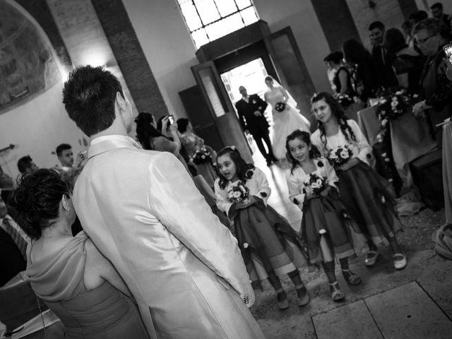 Il matrimonio di Luca e Alessandra a Albano Laziale, Roma 21