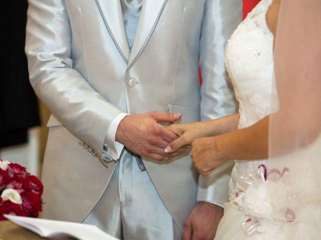 Il matrimonio di Luca e Alessandra a Albano Laziale, Roma 22