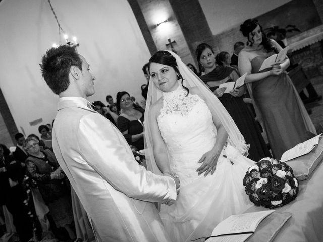 Il matrimonio di Luca e Alessandra a Albano Laziale, Roma 24