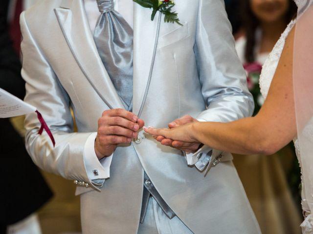 Il matrimonio di Luca e Alessandra a Albano Laziale, Roma 26