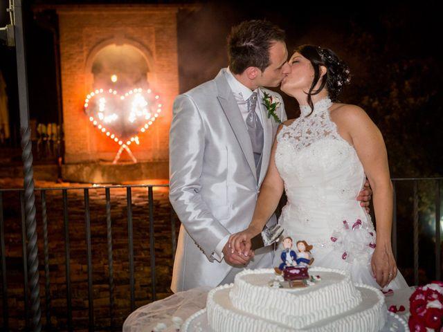 Il matrimonio di Luca e Alessandra a Albano Laziale, Roma 42