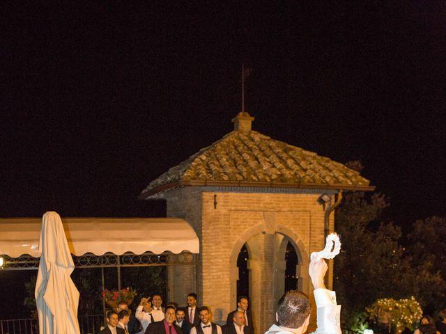 Il matrimonio di Luca e Alessandra a Albano Laziale, Roma 44