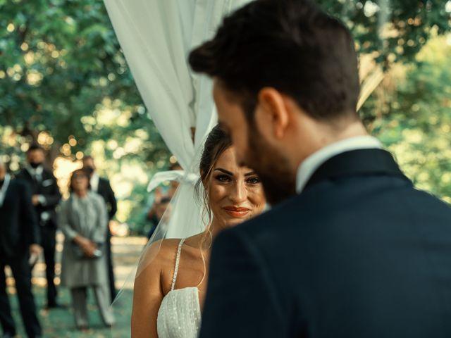 Il matrimonio di Valentina e Simone a Caserta, Caserta 3