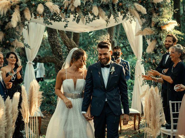 Il matrimonio di Valentina e Simone a Caserta, Caserta 9
