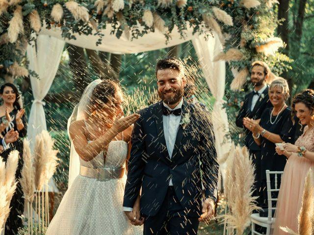 Il matrimonio di Valentina e Simone a Caserta, Caserta 11