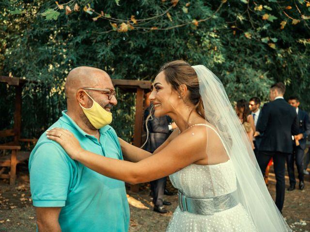 Il matrimonio di Valentina e Simone a Caserta, Caserta 13