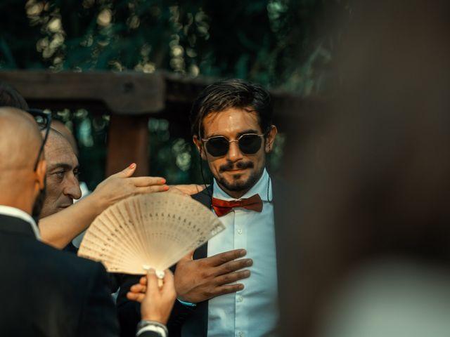 Il matrimonio di Valentina e Simone a Caserta, Caserta 15