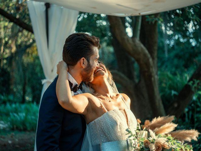 Il matrimonio di Valentina e Simone a Caserta, Caserta 19