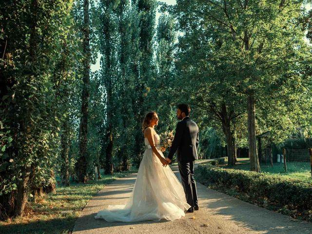 Il matrimonio di Valentina e Simone a Caserta, Caserta 22