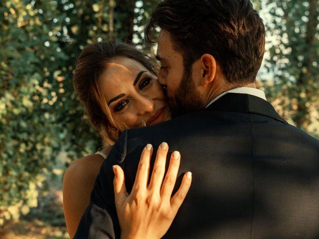 Il matrimonio di Valentina e Simone a Caserta, Caserta 23