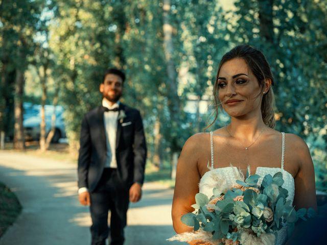 Il matrimonio di Valentina e Simone a Caserta, Caserta 24