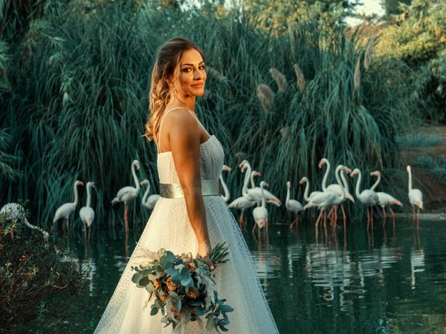 Il matrimonio di Valentina e Simone a Caserta, Caserta 26