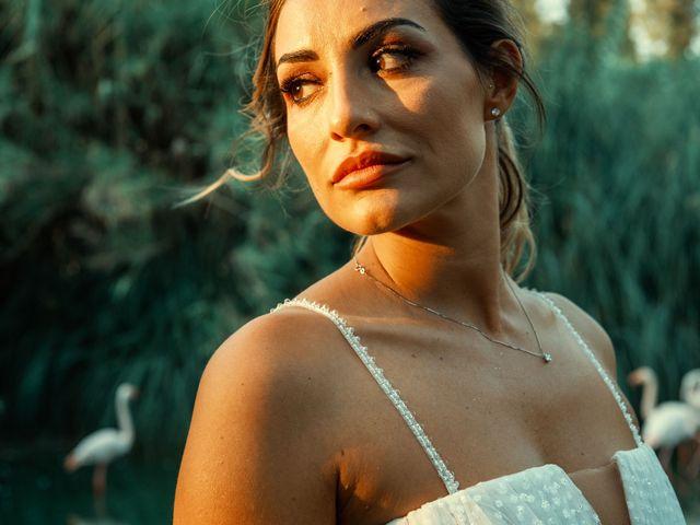 Il matrimonio di Valentina e Simone a Caserta, Caserta 27