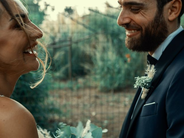 Il matrimonio di Valentina e Simone a Caserta, Caserta 31