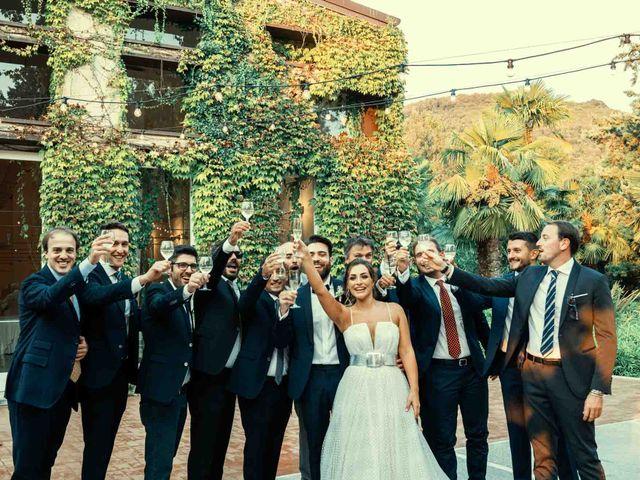 Il matrimonio di Valentina e Simone a Caserta, Caserta 35