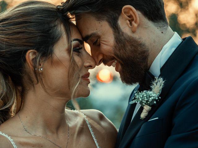 Il matrimonio di Valentina e Simone a Caserta, Caserta 1