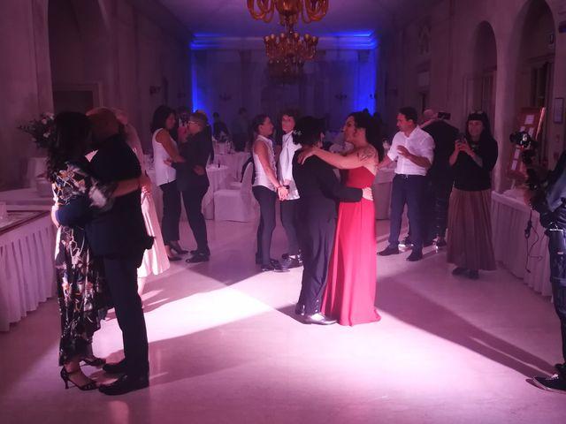 Il matrimonio di Francesca  e Teresa  a Rezzato, Brescia 3