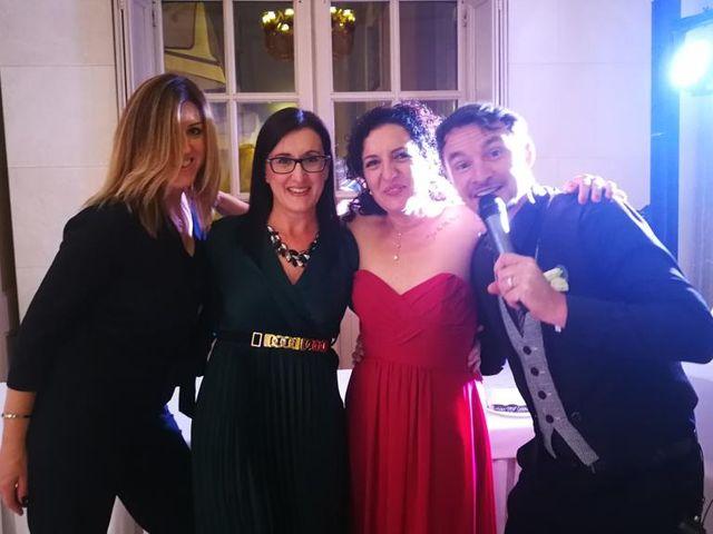 Il matrimonio di Francesca  e Teresa  a Rezzato, Brescia 4
