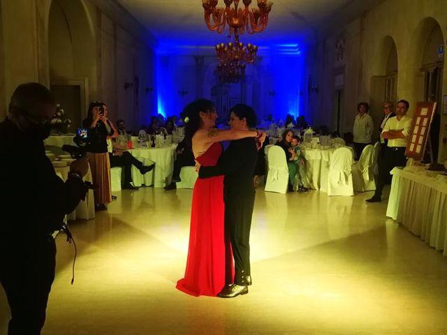 Il matrimonio di Francesca  e Teresa  a Rezzato, Brescia 6