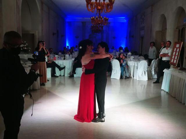 Il matrimonio di Francesca  e Teresa  a Rezzato, Brescia 7
