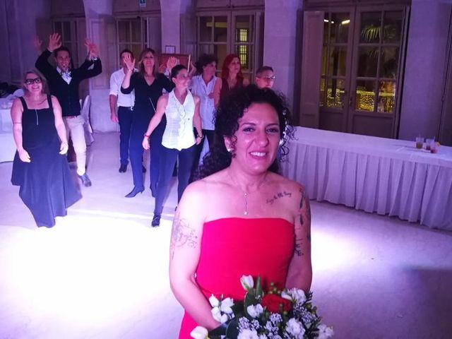 Il matrimonio di Francesca  e Teresa  a Rezzato, Brescia 10