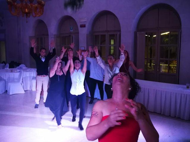 Il matrimonio di Francesca  e Teresa  a Rezzato, Brescia 11